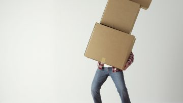 Moving Companies: Are They Worth It?